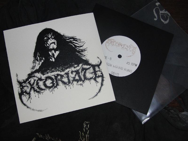 Excoriate - Official Bootleg 7